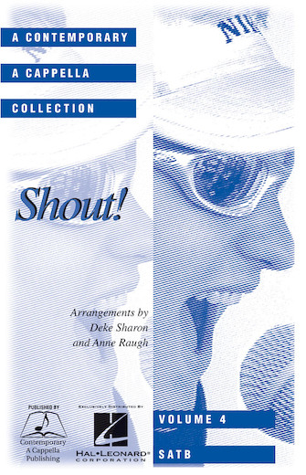 Product Cover for Shout!