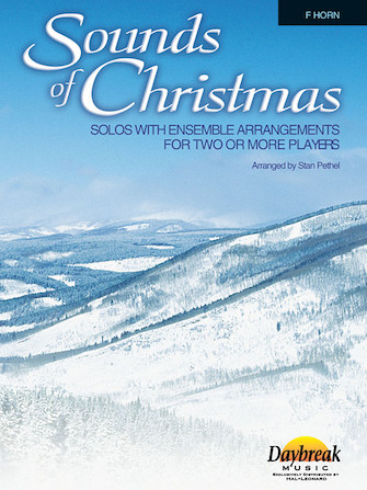 Product Cover for Sounds of Christmas