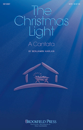 Product Cover for The Christmas Light