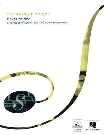 Product Cover for The Swingle Singers: Ticket to Ride