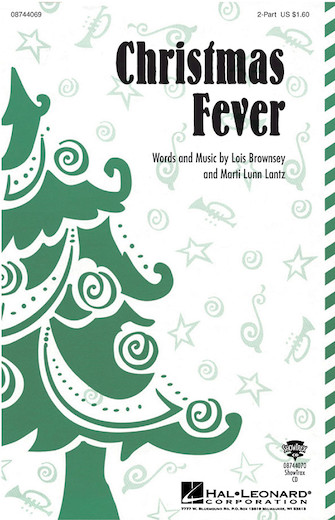 Product Cover for Christmas Fever