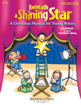 Product Cover for Beneath a Shining Star