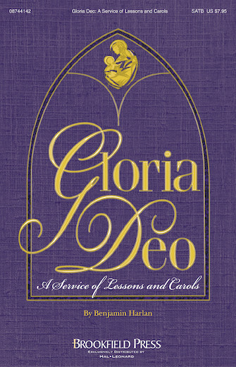 Product Cover for Gloria Deo