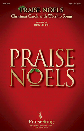 Product Cover for Praise Noels