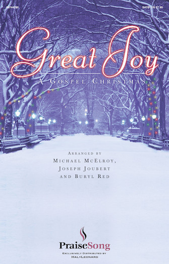 Product Cover for Great Joy