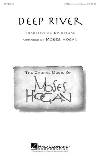 Product Cover for Deep River