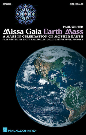 Product Cover for Missa Gaia (Earth Mass)