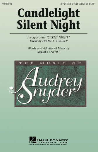 Product Cover for Candlelight, Silent Night