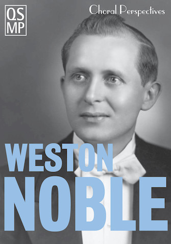 Product Cover for Choral Perspectives: Weston Noble