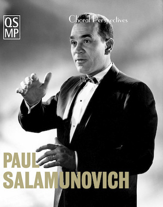 Product Cover for Choral Perspectives: Paul Salamunovich
