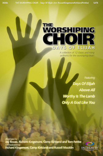 Product Cover for Worshiping Choir, The