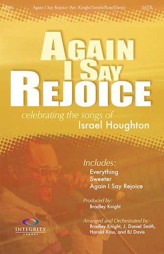 Product Cover for Again I Say Rejoice