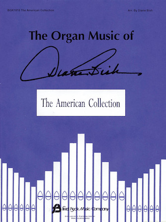 Product Cover for The Organ Music of Diane Bish: The American Collection