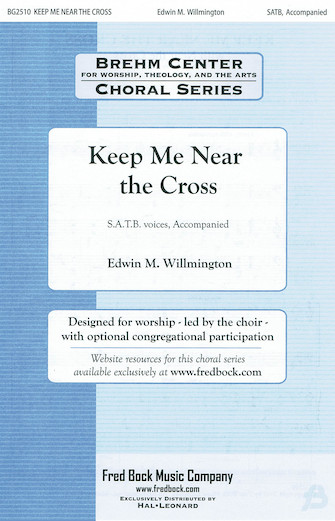 Product Cover for Keep Me Near the Cross