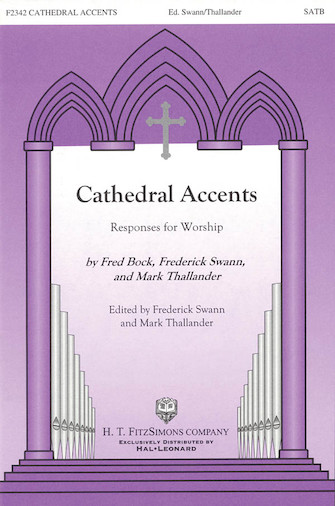 Product Cover for Cathedral Accents