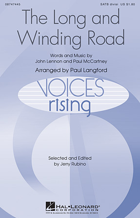 Product Cover for The Long and Winding Road