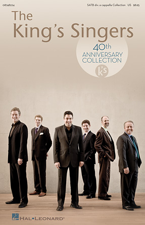 Product Cover for The King's Singers 40th Anniversary Collection
