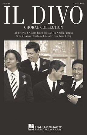 Product Cover for Il Divo