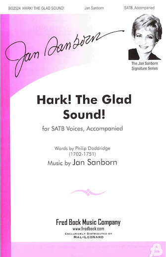 Hark! The Glad Sound!