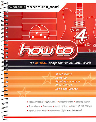 Product Cover for How To – Vol. 4