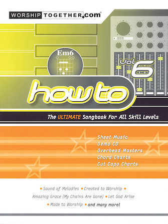 Product Cover for How To – Vol. 6