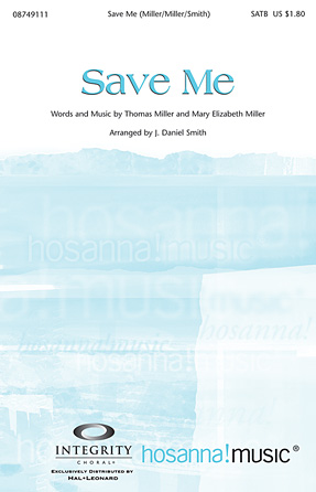 Product Cover for Save Me