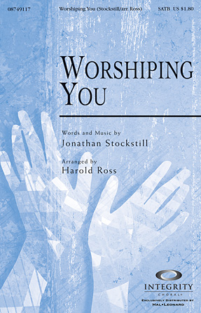 Worshiping You