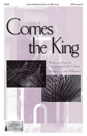 Product Cover for Comes the King