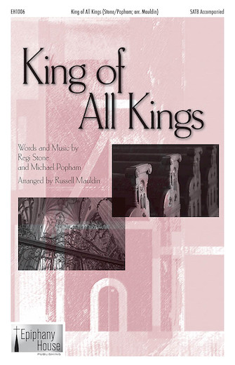 Product Cover for King of All Kings