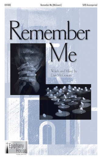 Product Cover for Remember Me