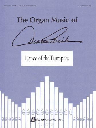 Product Cover for Dance of the Trumpets