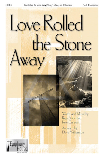 Product Cover for Love Rolled the Stone Away