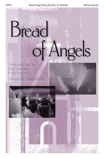 Product Cover for Bread of Angels