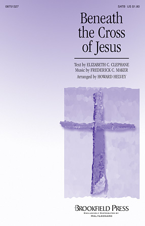 Product Cover for Beneath the Cross of Jesus
