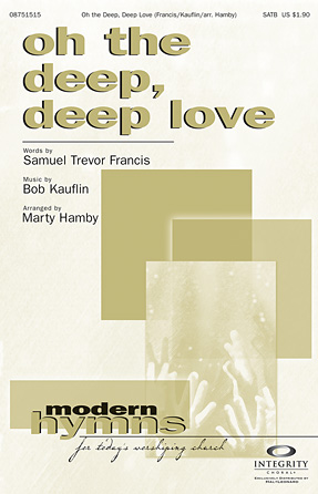 Product Cover for Oh the Deep, Deep Love