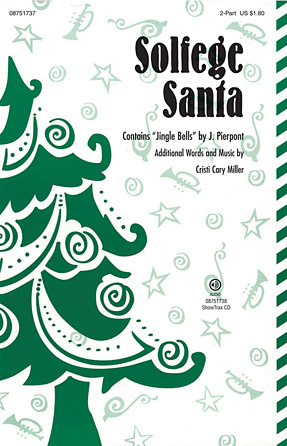 Product Cover for Solfege Santa