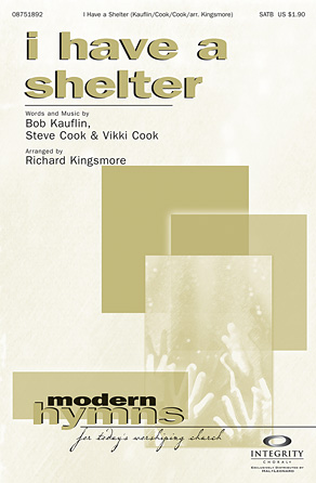 Product Cover for I Have a Shelter