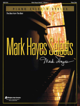 Mark Hayes Selects – Volume 1