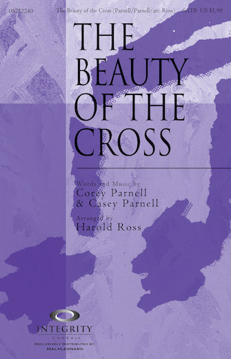 Product Cover for The Beauty of the Cross