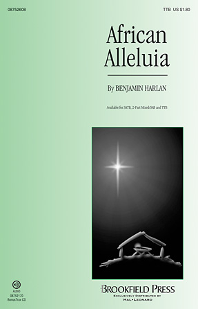 Product Cover for African Alleluia