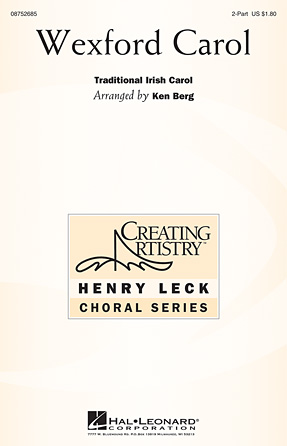 Product Cover for Wexford Carol