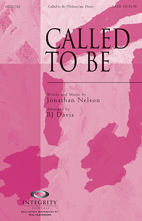 Product Cover for Called to Be