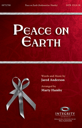 Product Cover for Peace on Earth