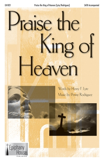 Product Cover for Praise the King of Heaven