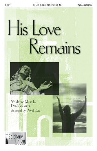 Product Cover for His Love Remains