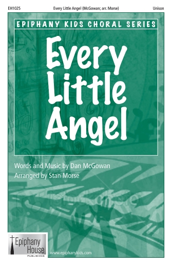 Product Cover for Every Little Angel