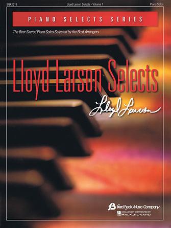Lloyd Larson Selects