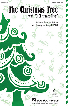 Product Cover for The Christmas Tree