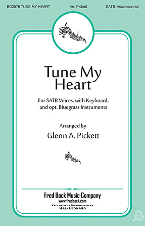 Product Cover for Tune My Heart