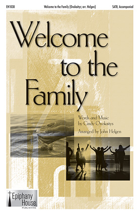 Product Cover for Welcome to the Family